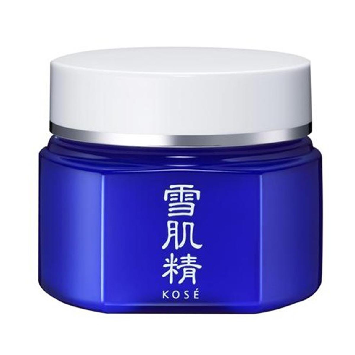 Sekkisei cleansing cream 140ml