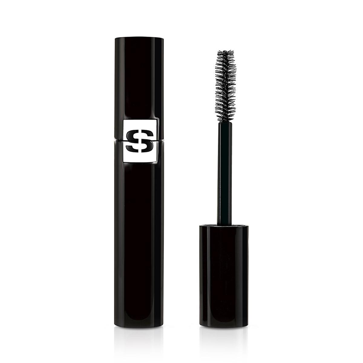 Sisley mascara so volume 01 deep black