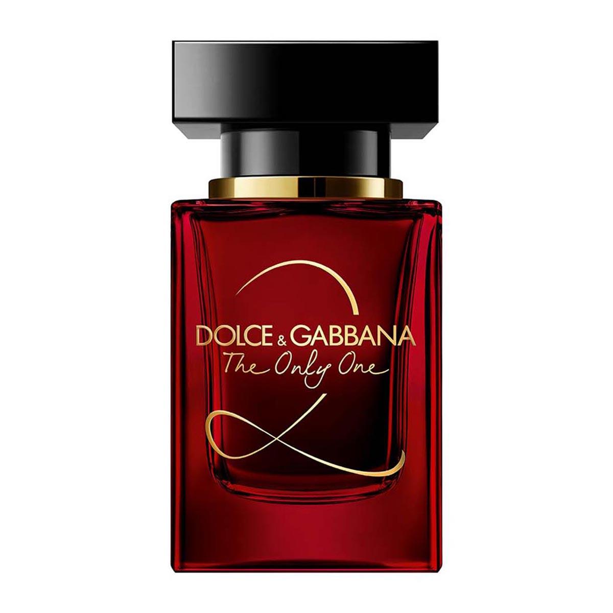 Dolce gabbana the only one 2 eau de parfum 100ml vaporizador