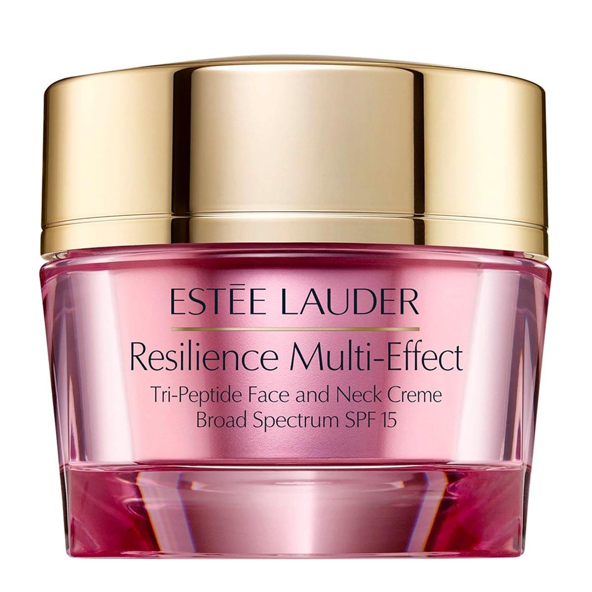 Estee lauder resilence lift piel normal a media crema 50ml