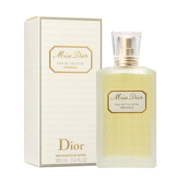 Dior miss dior original perfume 100ml