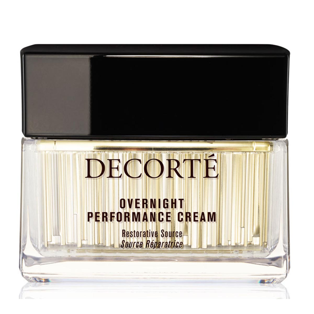 Cosme decorte overnight performance cream 50ml