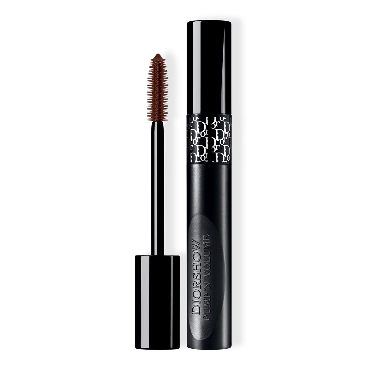 Dior diorshow pump n volume brow 695 brown