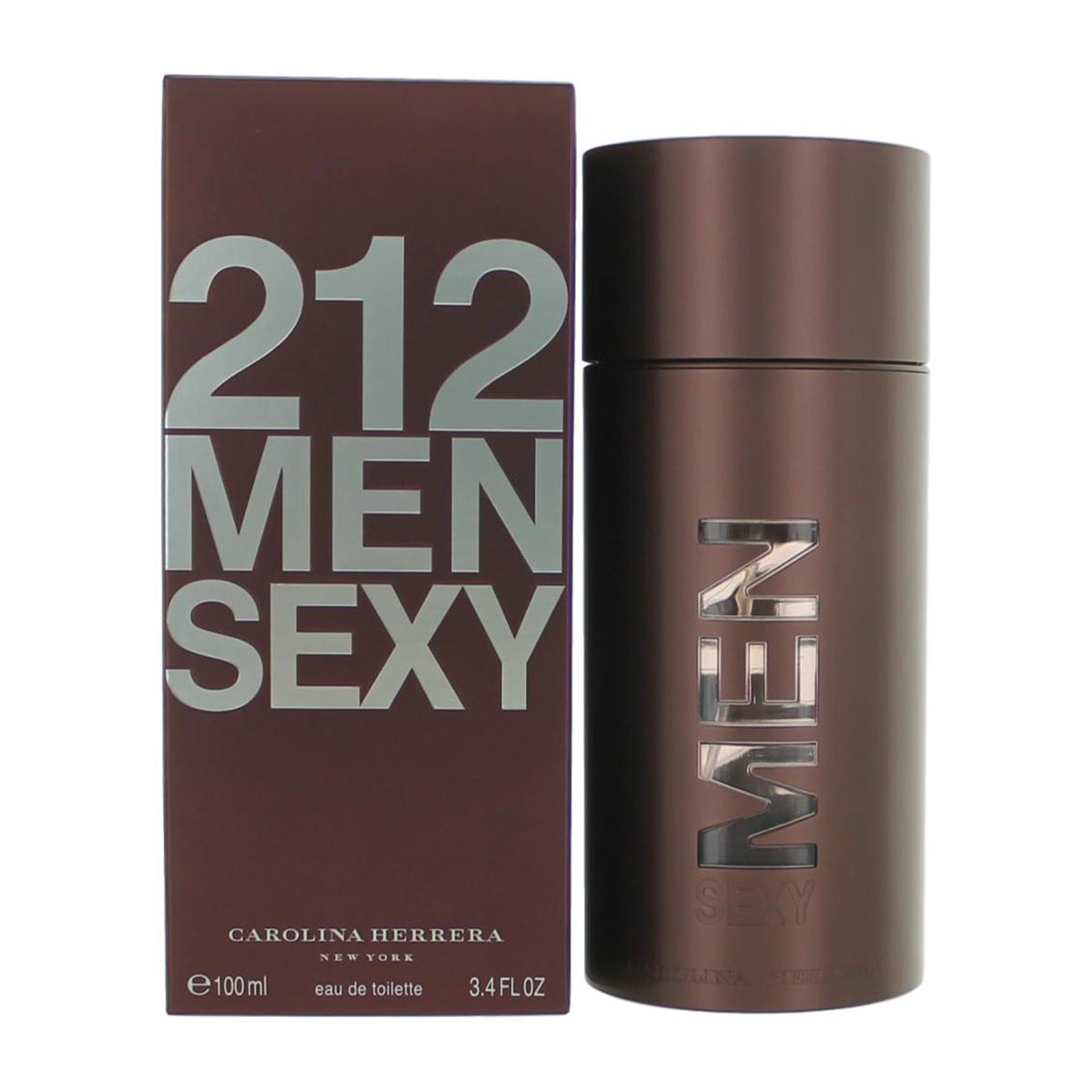 212 sexy men eau de toilette 100ml vaporizador