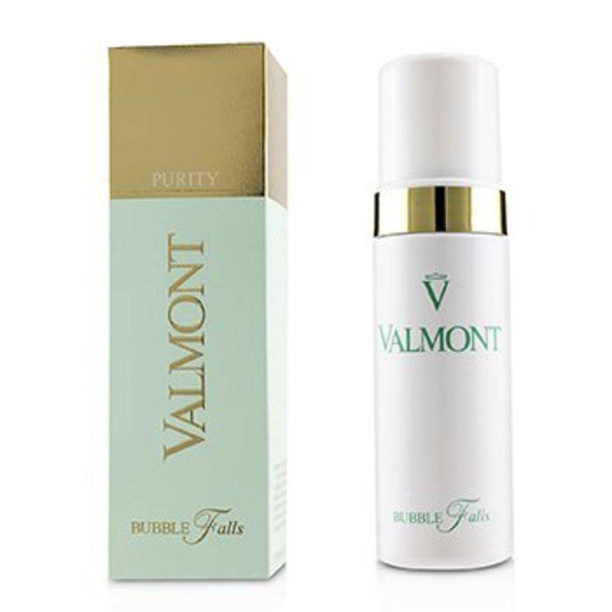 Valmont purity bubble falls fluid 150ml
