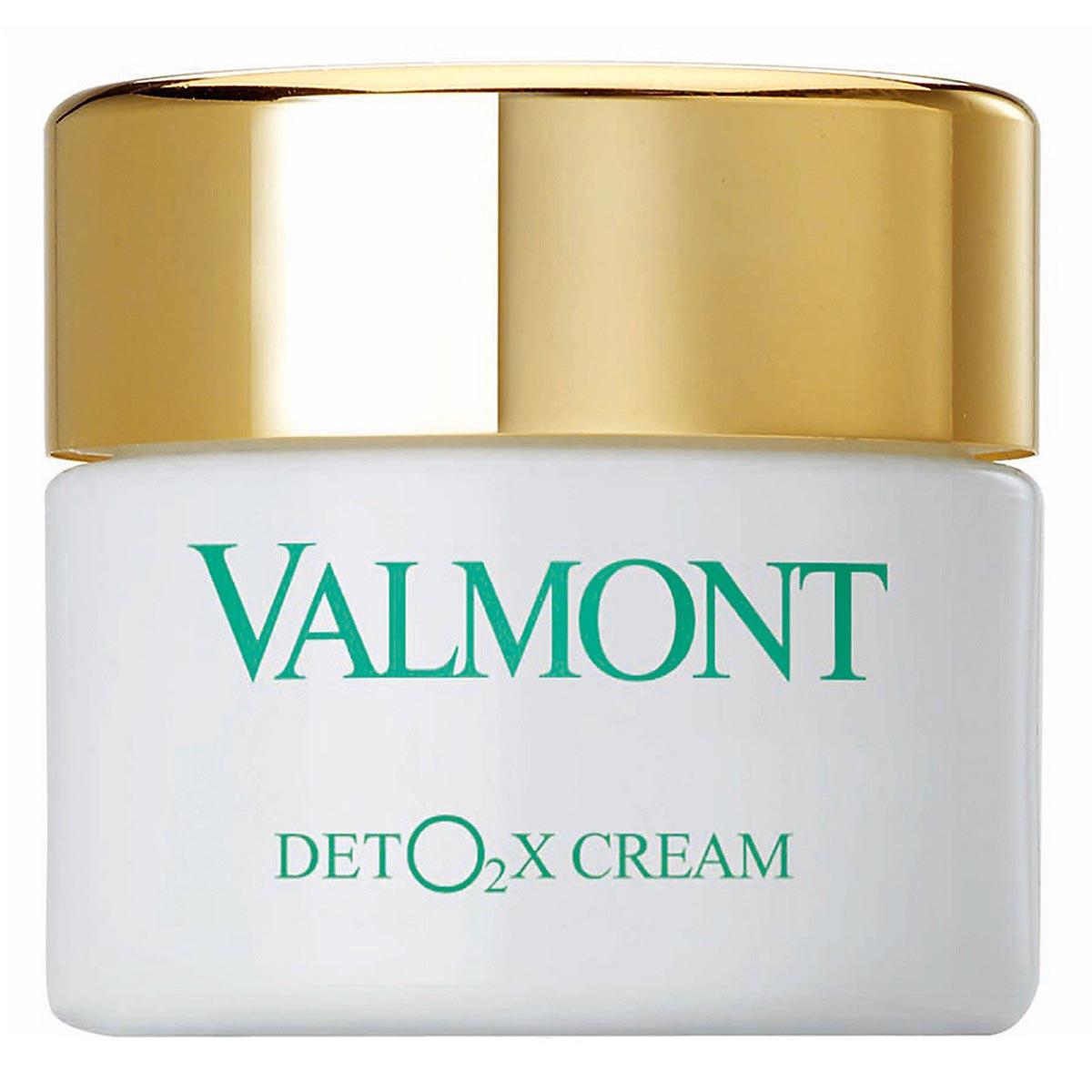 Valmont energy deto2x cream 45ml