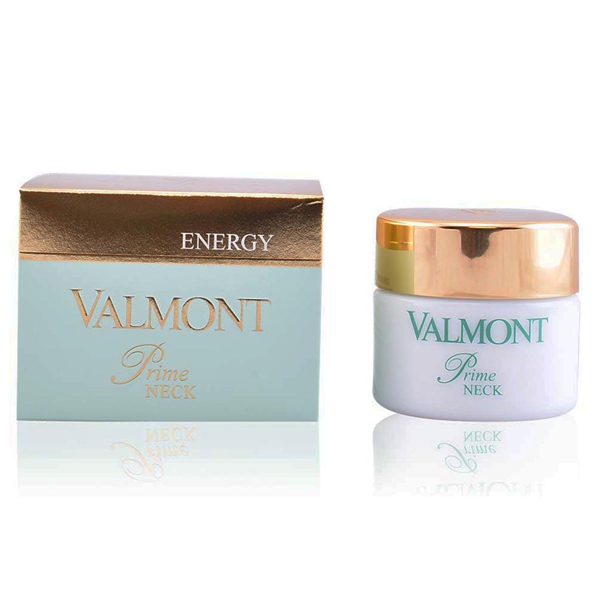 Valmont energy prime neck cream 50ml