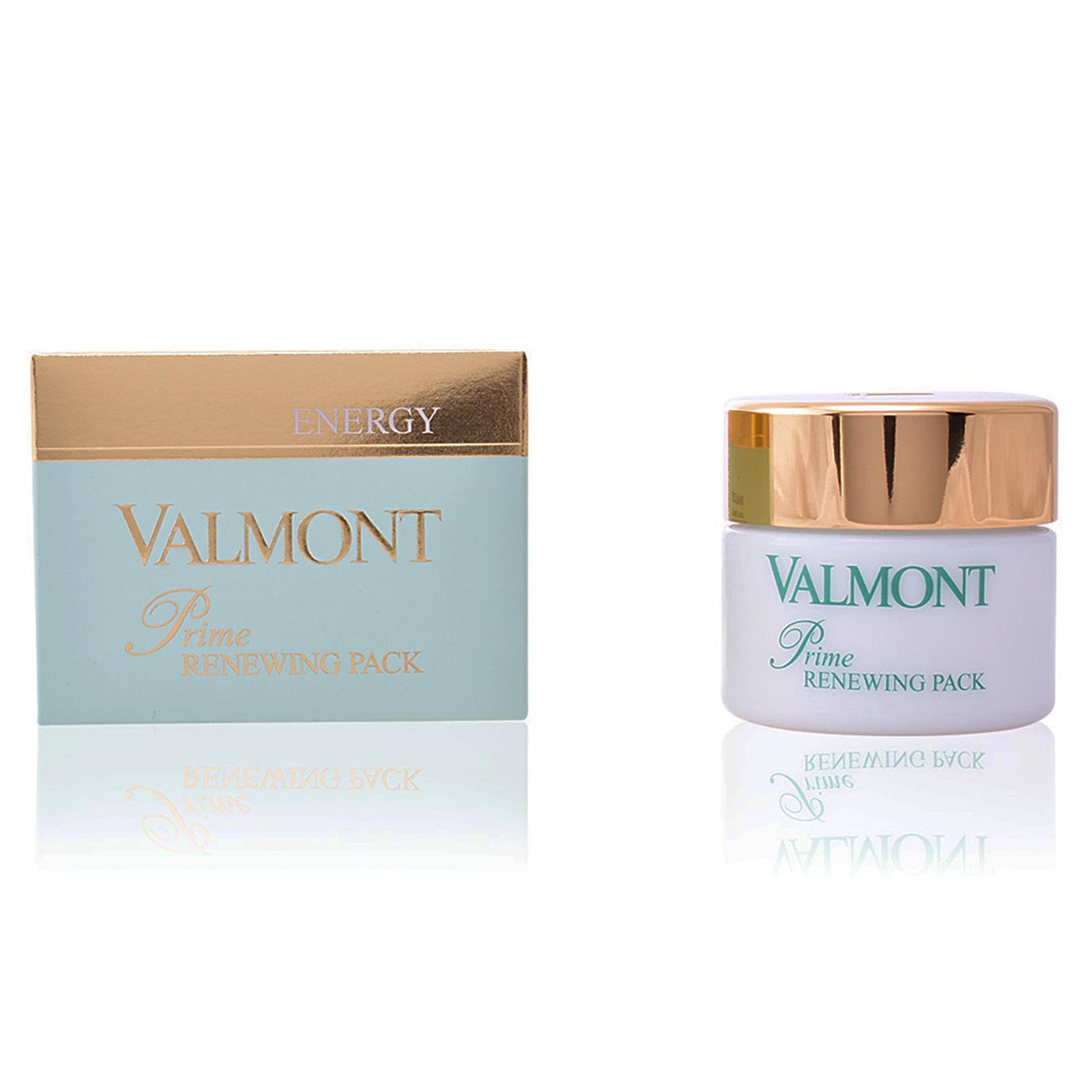 Valmont energy prime renewing pack 50ml
