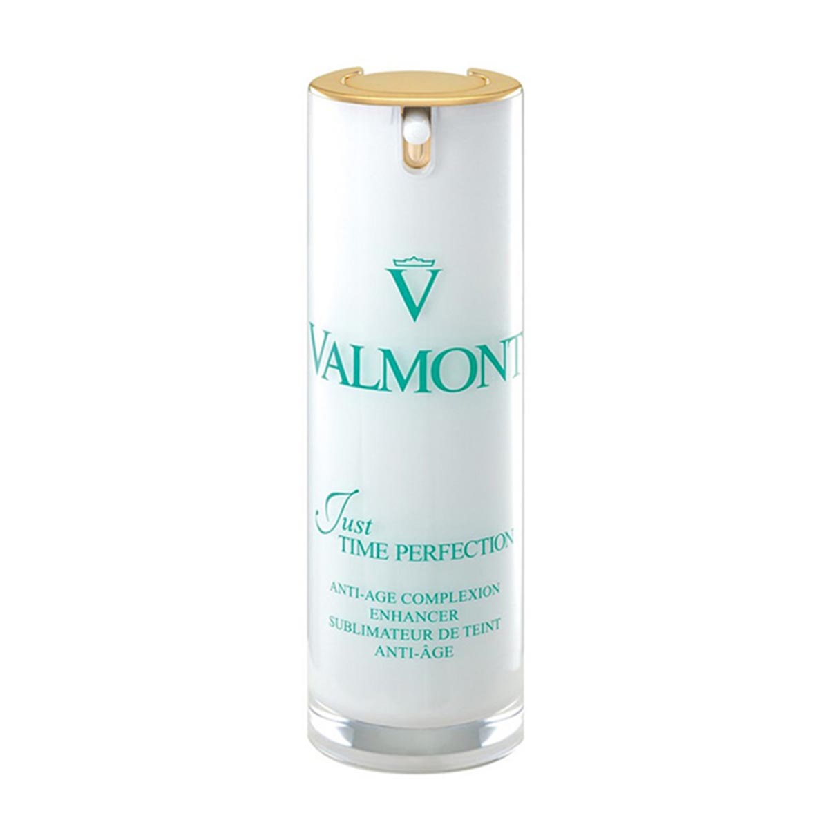 Valmont perfection just time anti age complexion spf30 golden beige 30ml