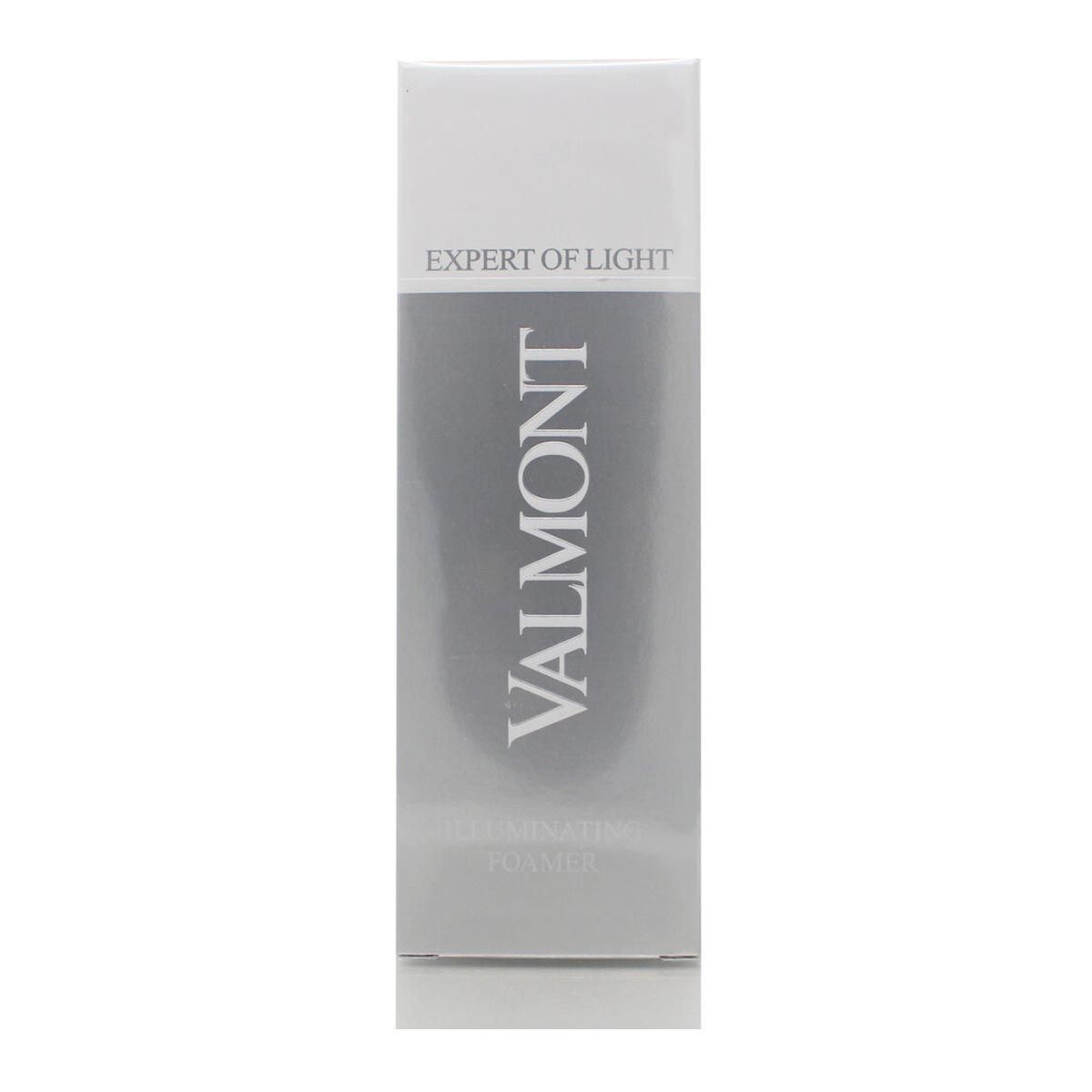 Valmont expert of light illuminating foamer 100ml