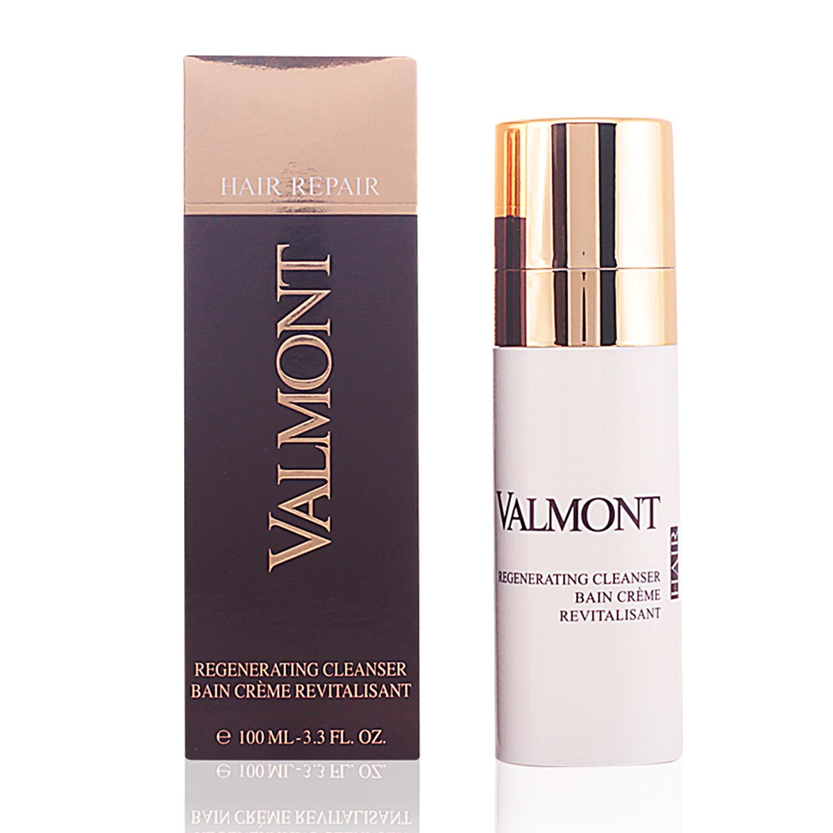 Valmont hair repair regenerating cleanser 100ml