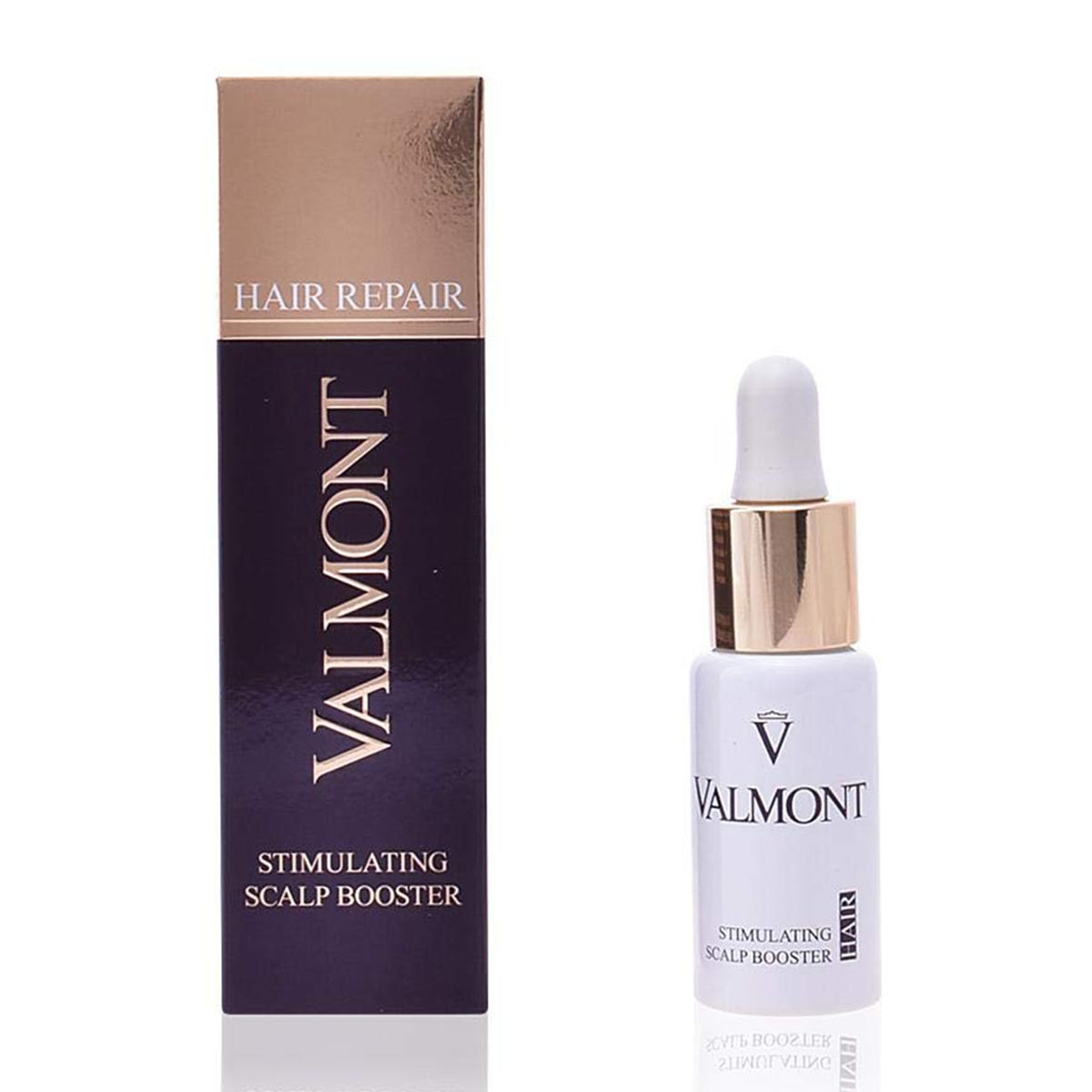 Valmont hair repair stimulating scalp booster 20ml