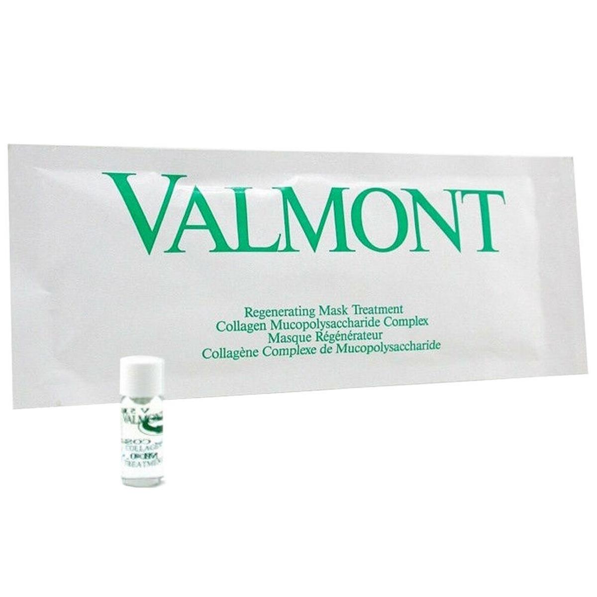 Valmont regenerating mask treatment 1u