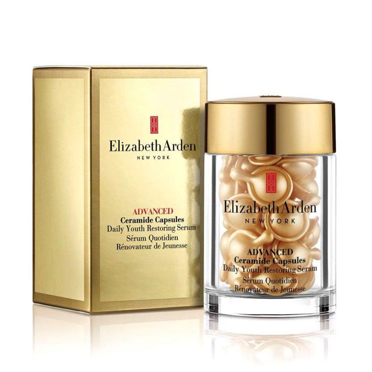 Elizabeth arden advanced ceramide capsules daily youth serum 30uds