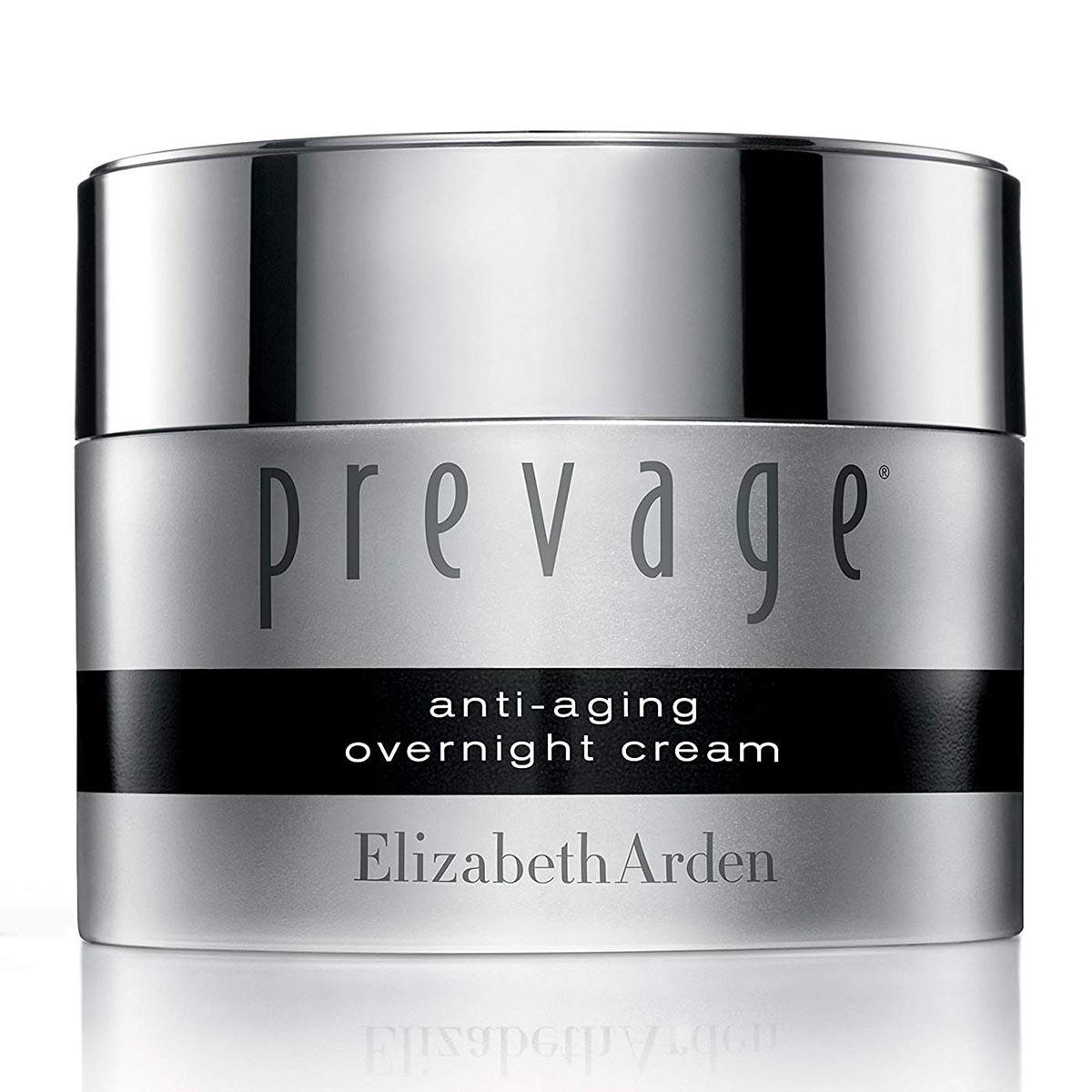 Elizabeth arden prevage anti aging overnight cream 50ml tester