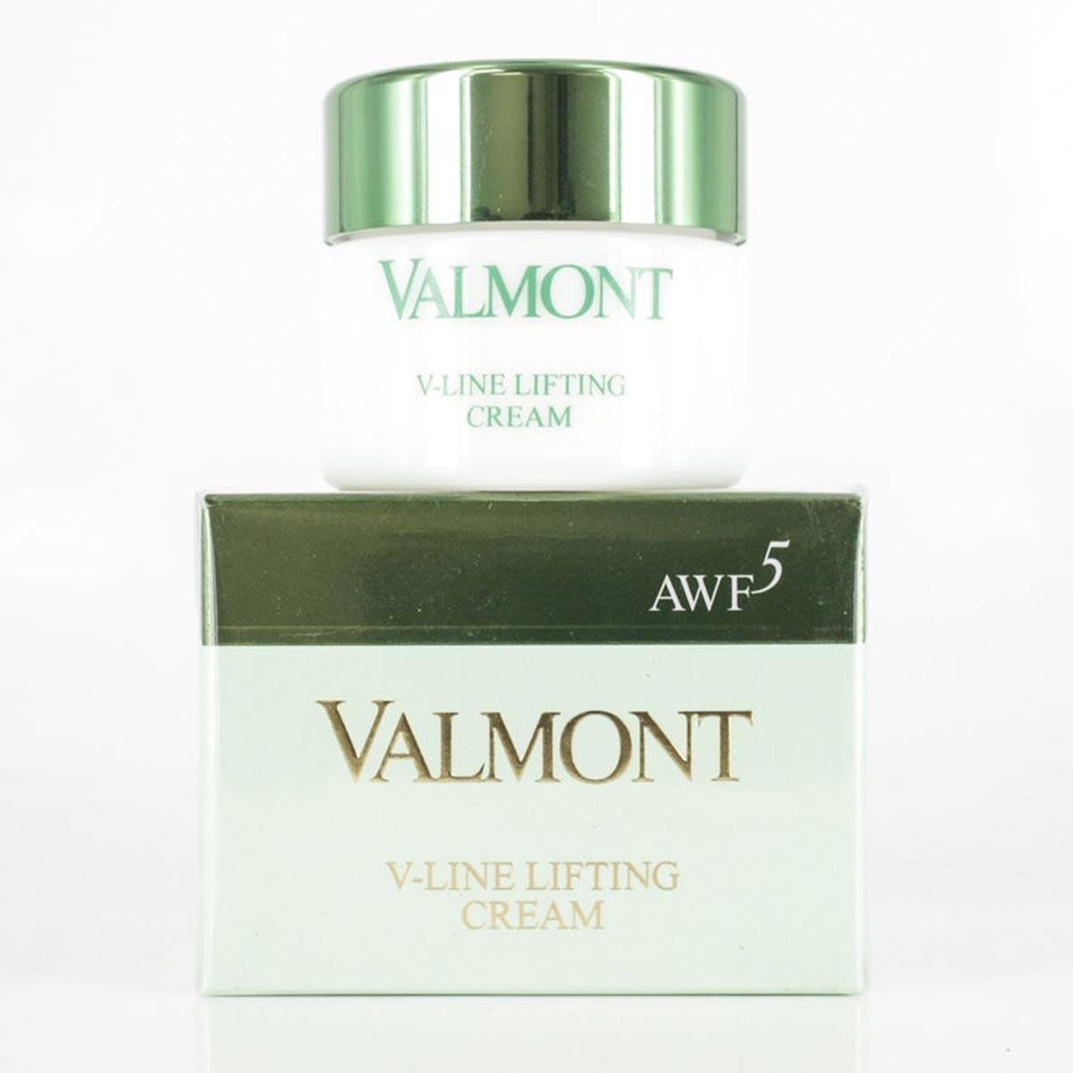 Valmont awf5 v line lifting cream 50ml