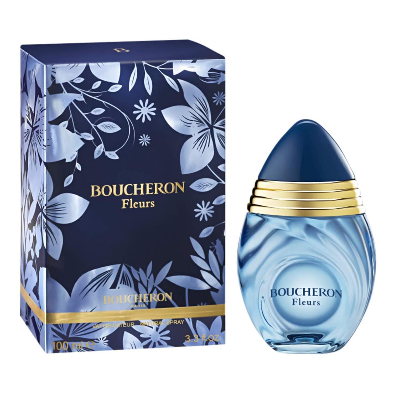 Boucheron fleurs eau de parfum 100ml