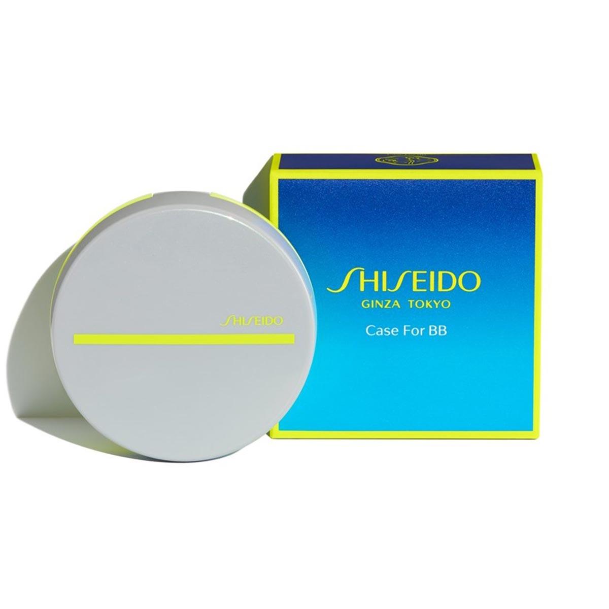 Shiseido case for bb medium dark