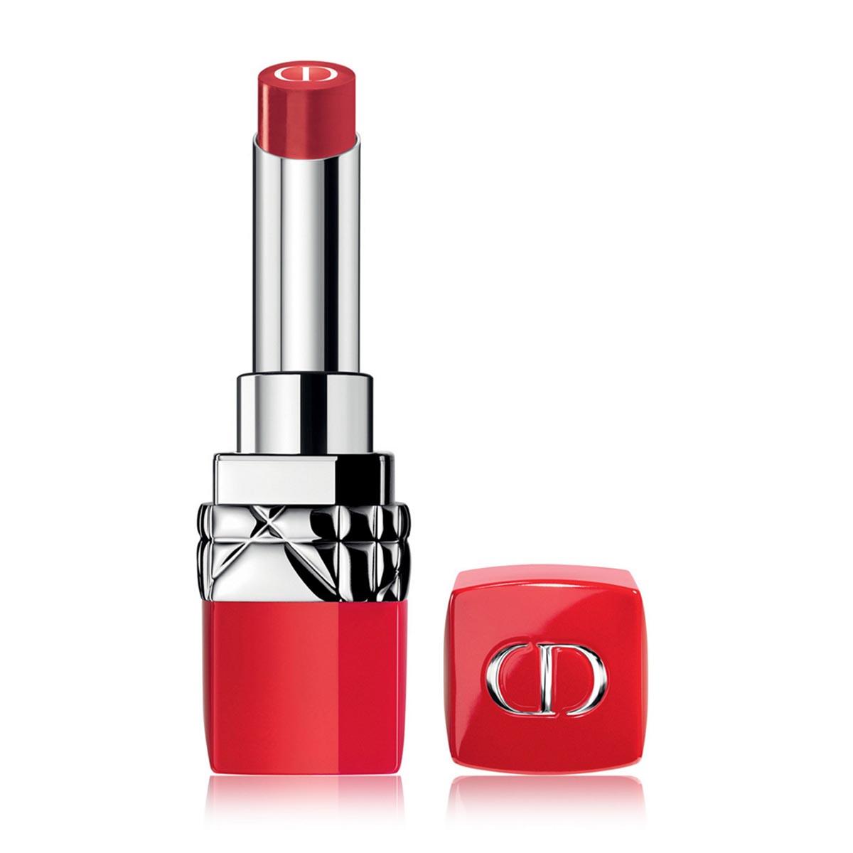 Dior rouge dior ultra care lipstick 635 ecstase