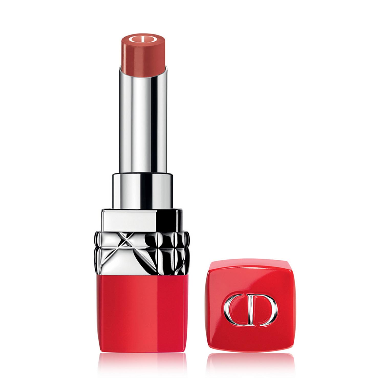 Dior rouge dior ultra care lipstick 808 caress