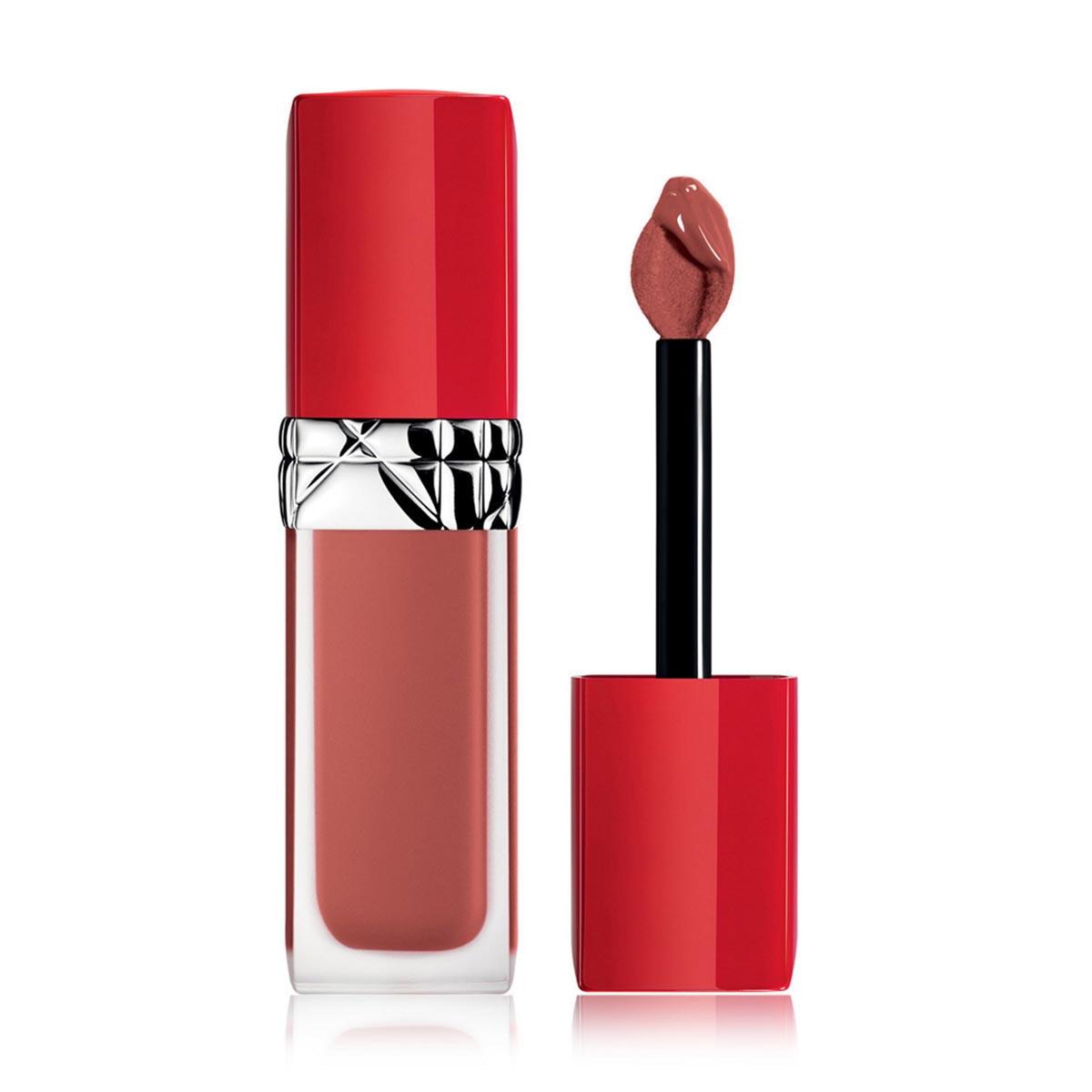 Dior rouge dior ultra care liquid lipstick 808 caresse