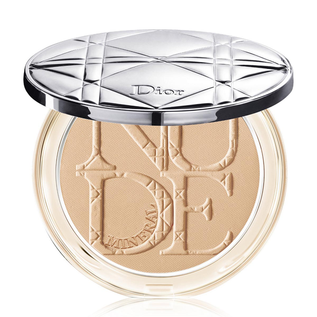 Dior diorskin mineral nude matte perfecting powder 003