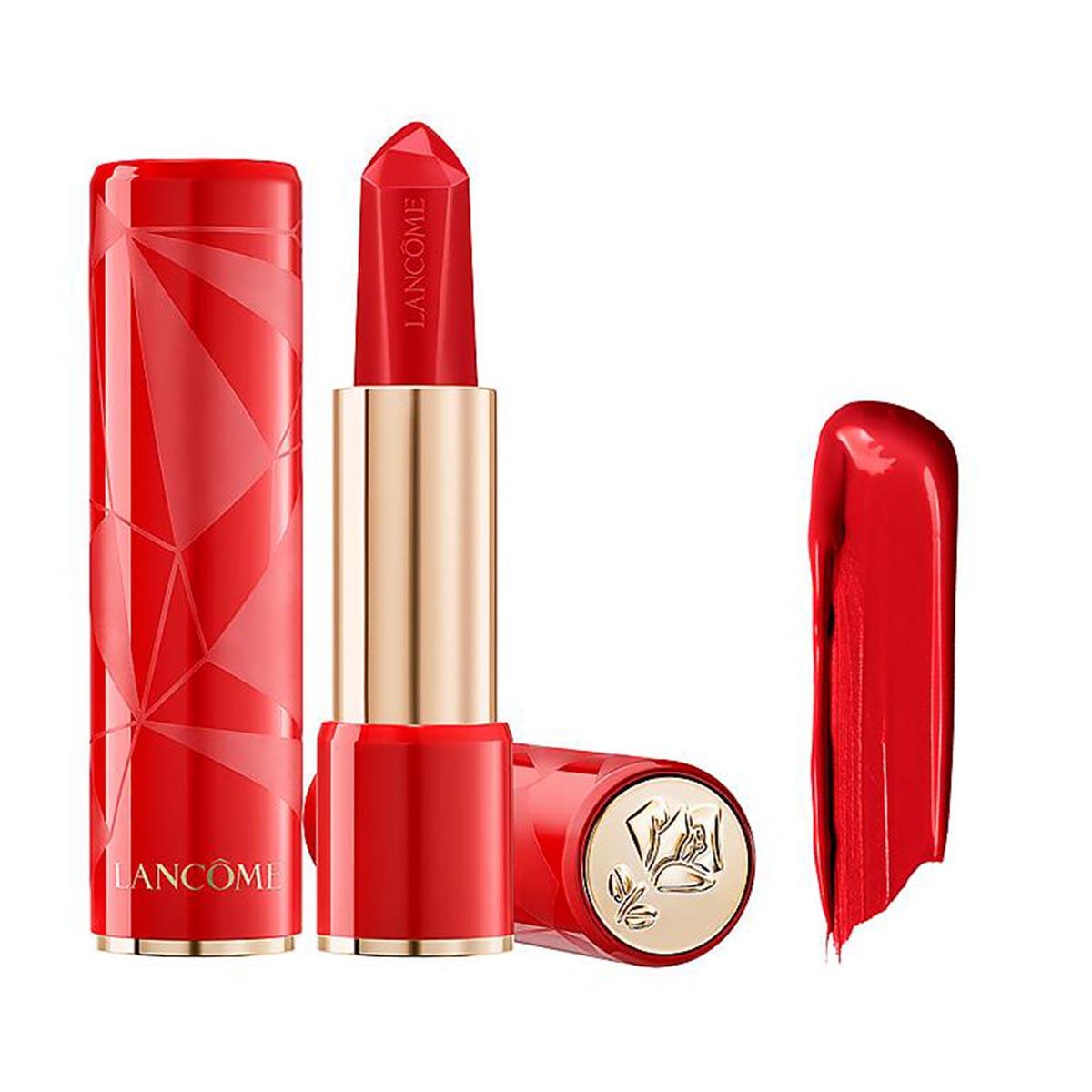 Lancome absolu rouge ruby cream lipstick 01 bad blood ruby edicion limitada