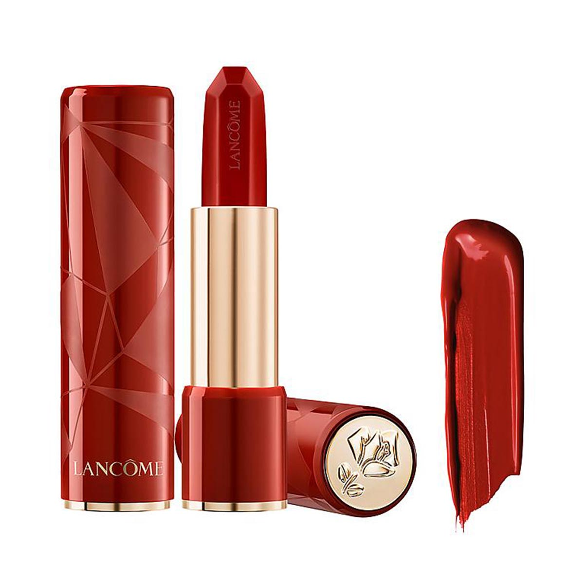 Lancome absolu rouge ruby cream lipstick 02 ruby queen edicion limitada