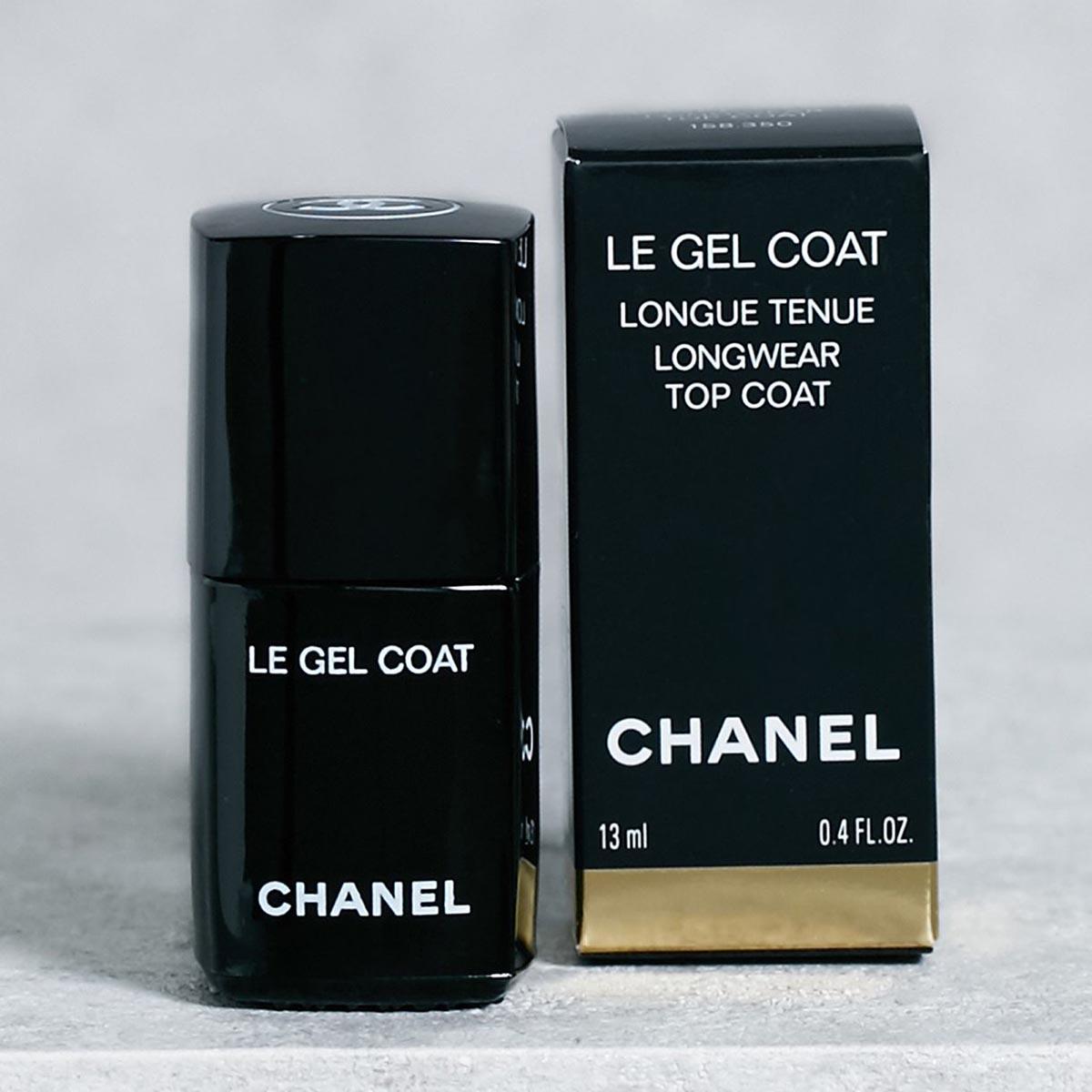 Chanel le gel coat 13ml