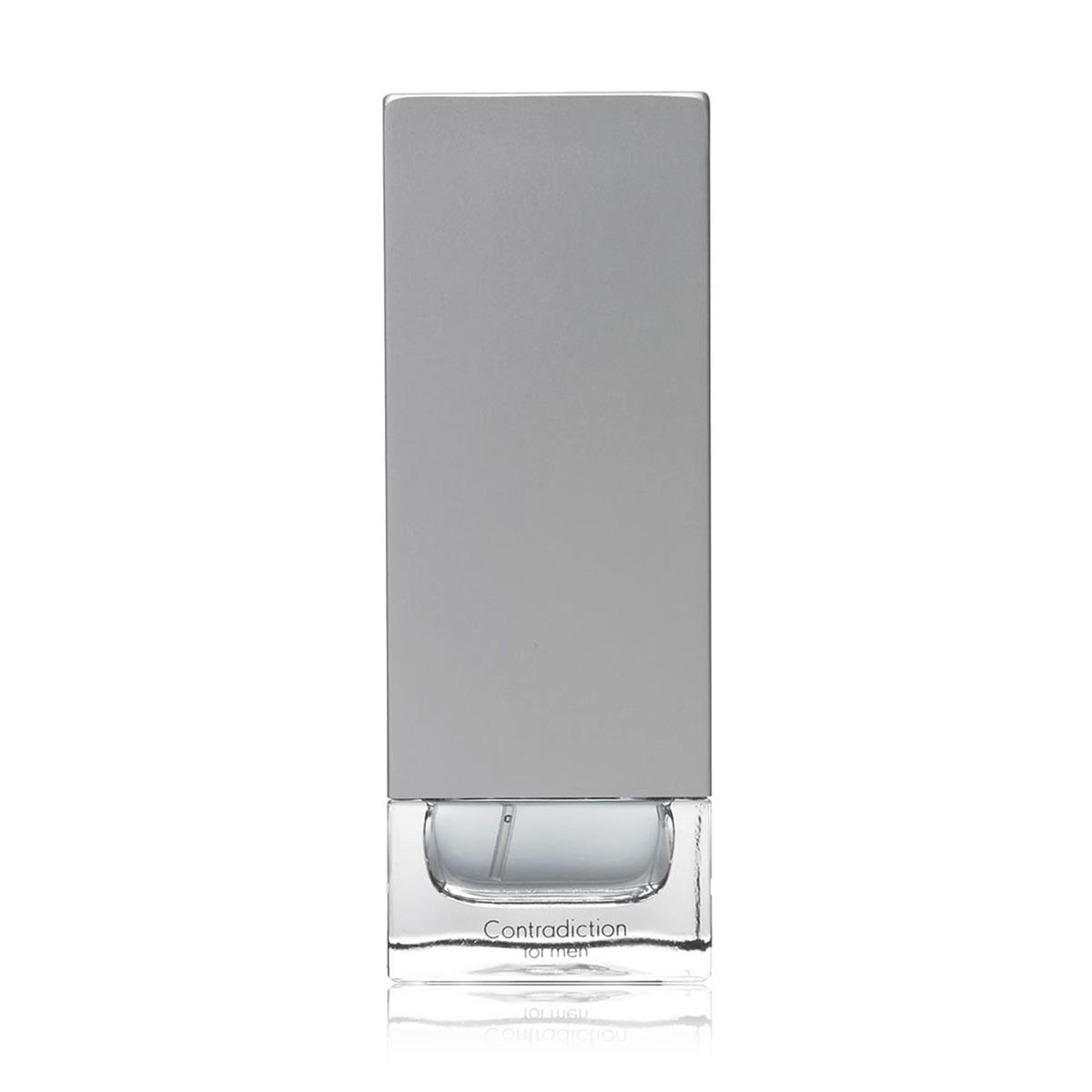 Calvin klein contradiction men eau de toilette 100ml vaporizador