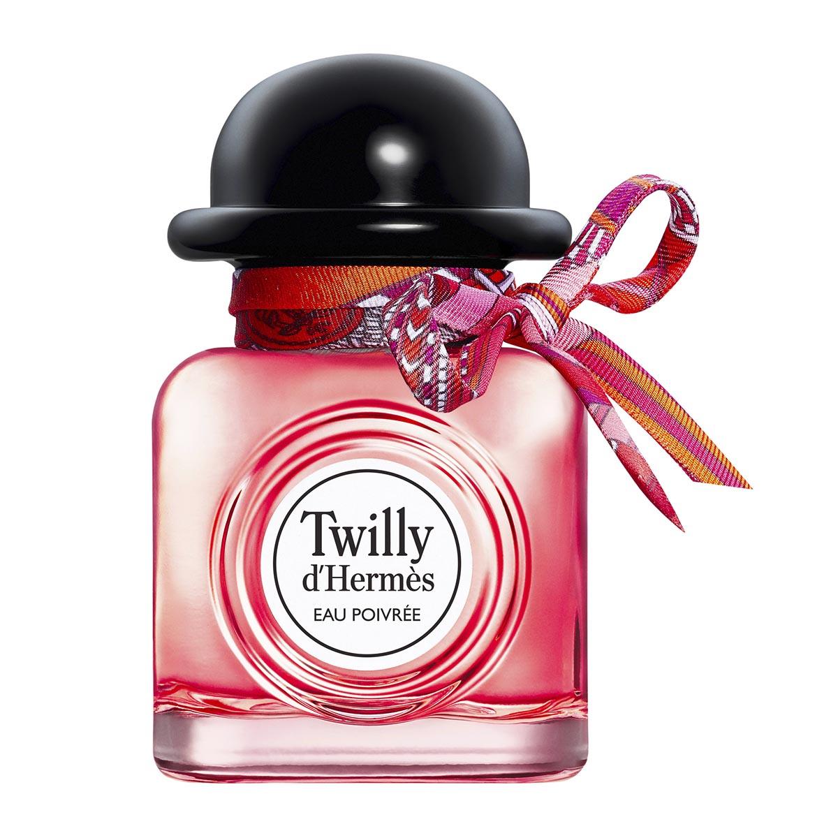 Hermes twilly d hermes eau poivree eau de parfum 50ml vaporizador