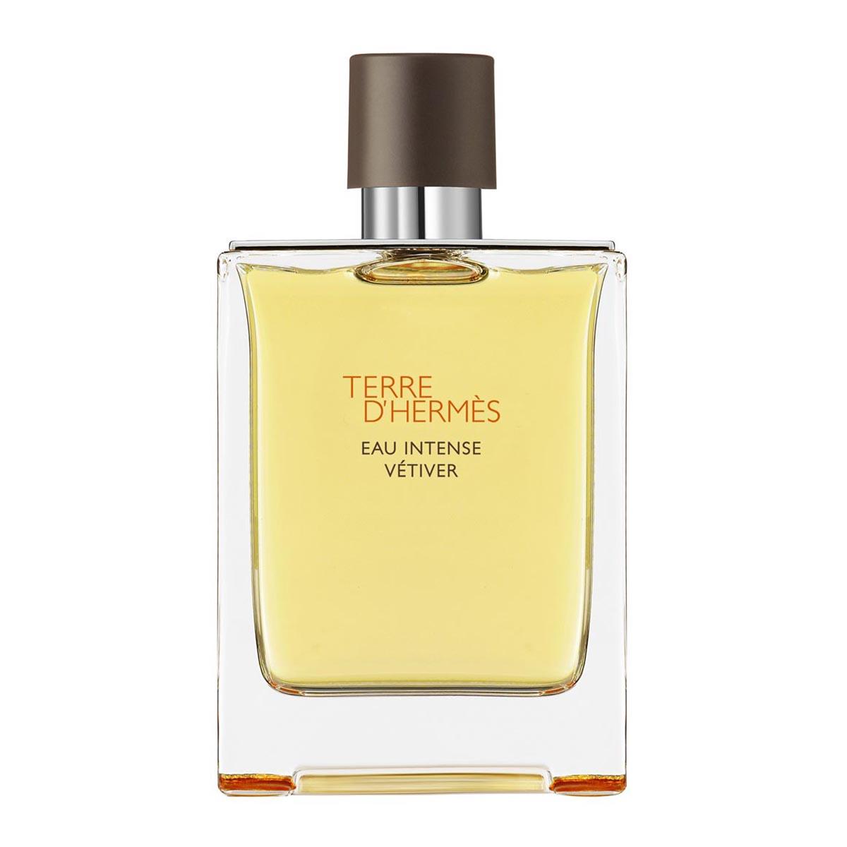 Hermes terre d hermes eau intense vetiver eau de parfum 200ml