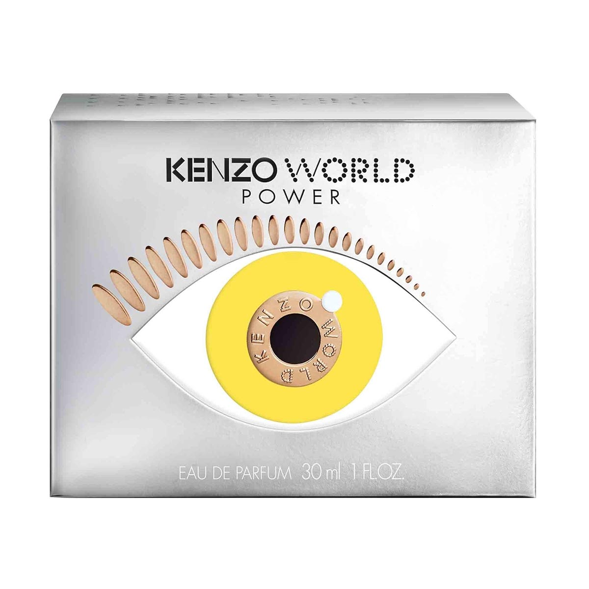 Kenzo world power eau de parfum 30ml vaporizador