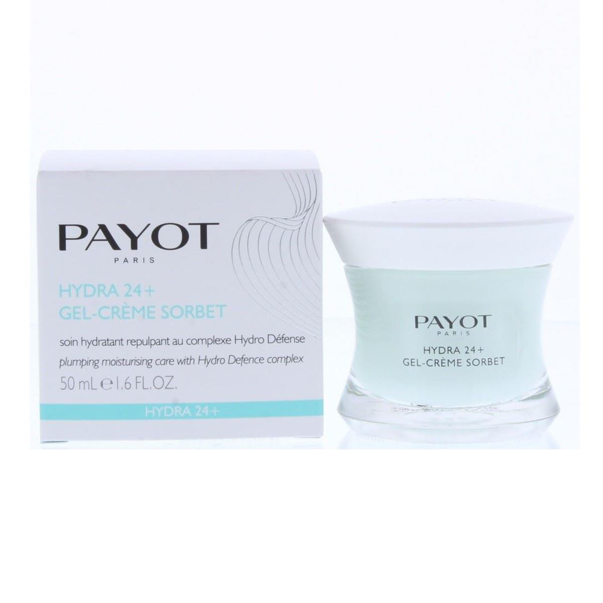 Payot hydra24 gel creme sorbet 50ml