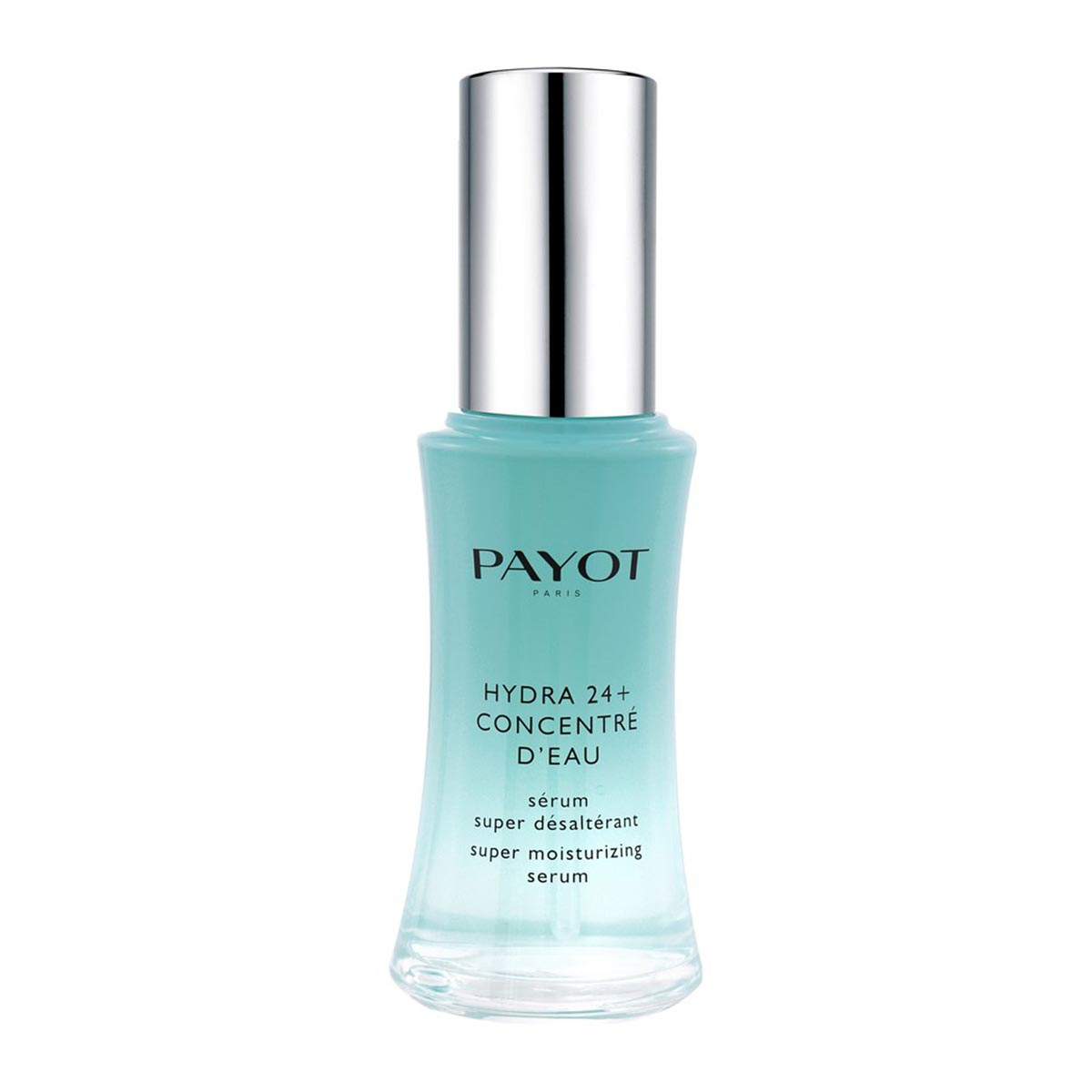 Payot hydra 24 concentre d eau super moisturizing serum 30ml