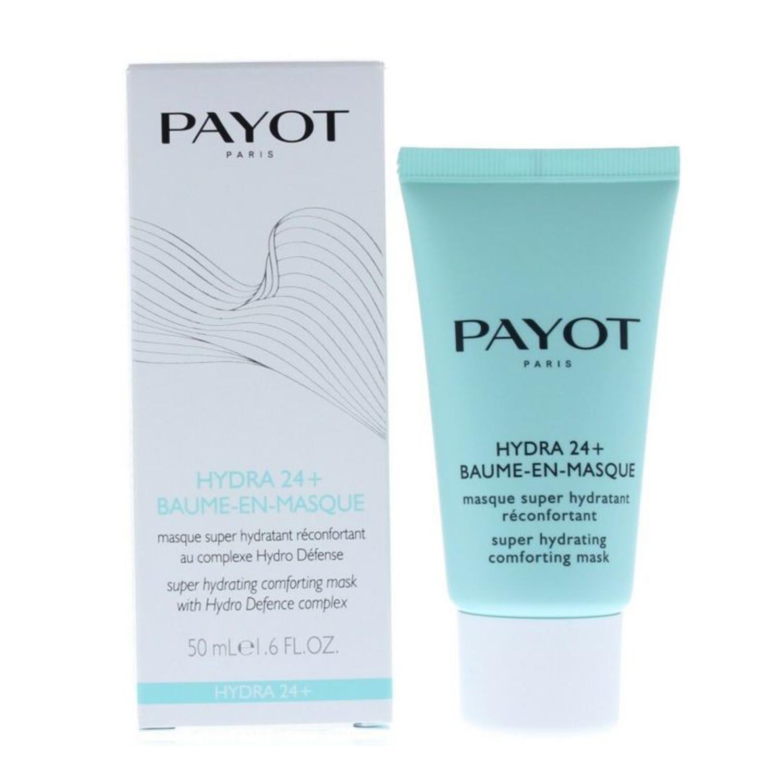 Payot hydra 24h baume en masque mask 50ml