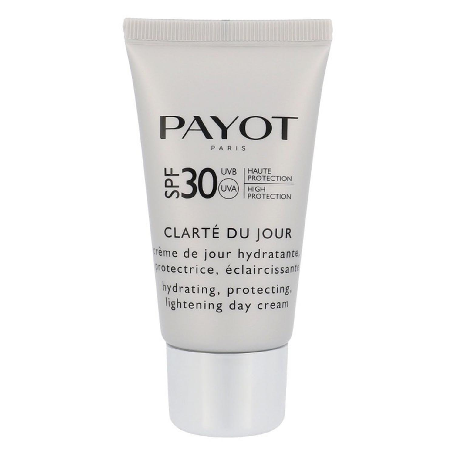 Payot absolute pure white spf30 clarte du jour 50ml