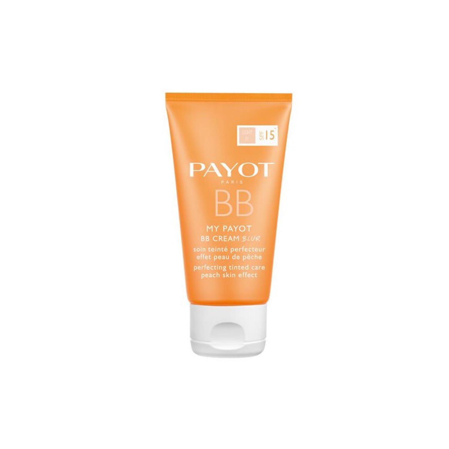 Payot my payot bb cream blur 50ml 01 light