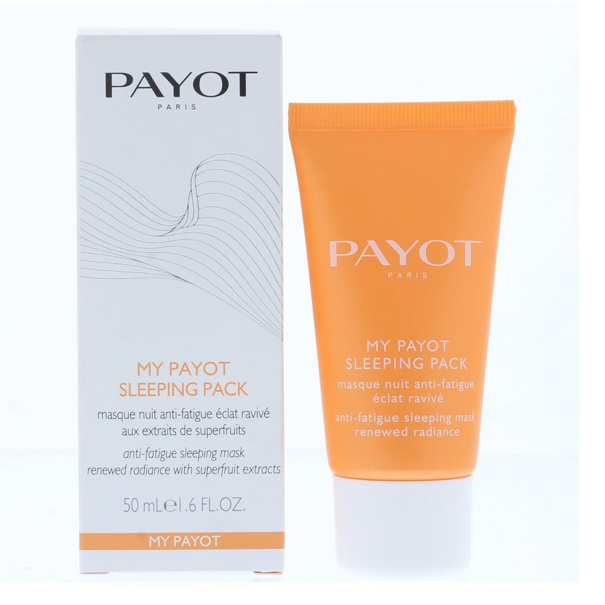 Payot my payot sleeping pack 50ml