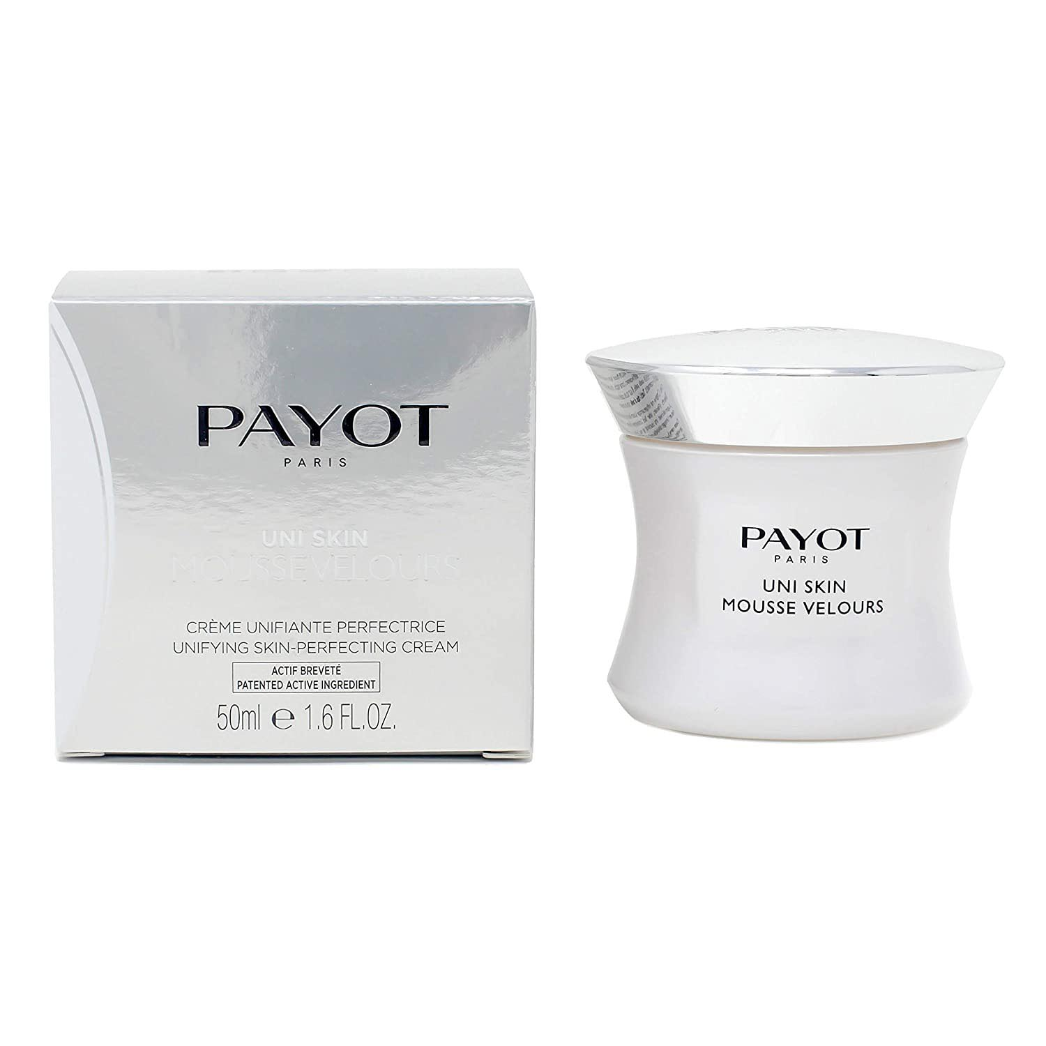 Payot uni skin mousse velours creme 50ml