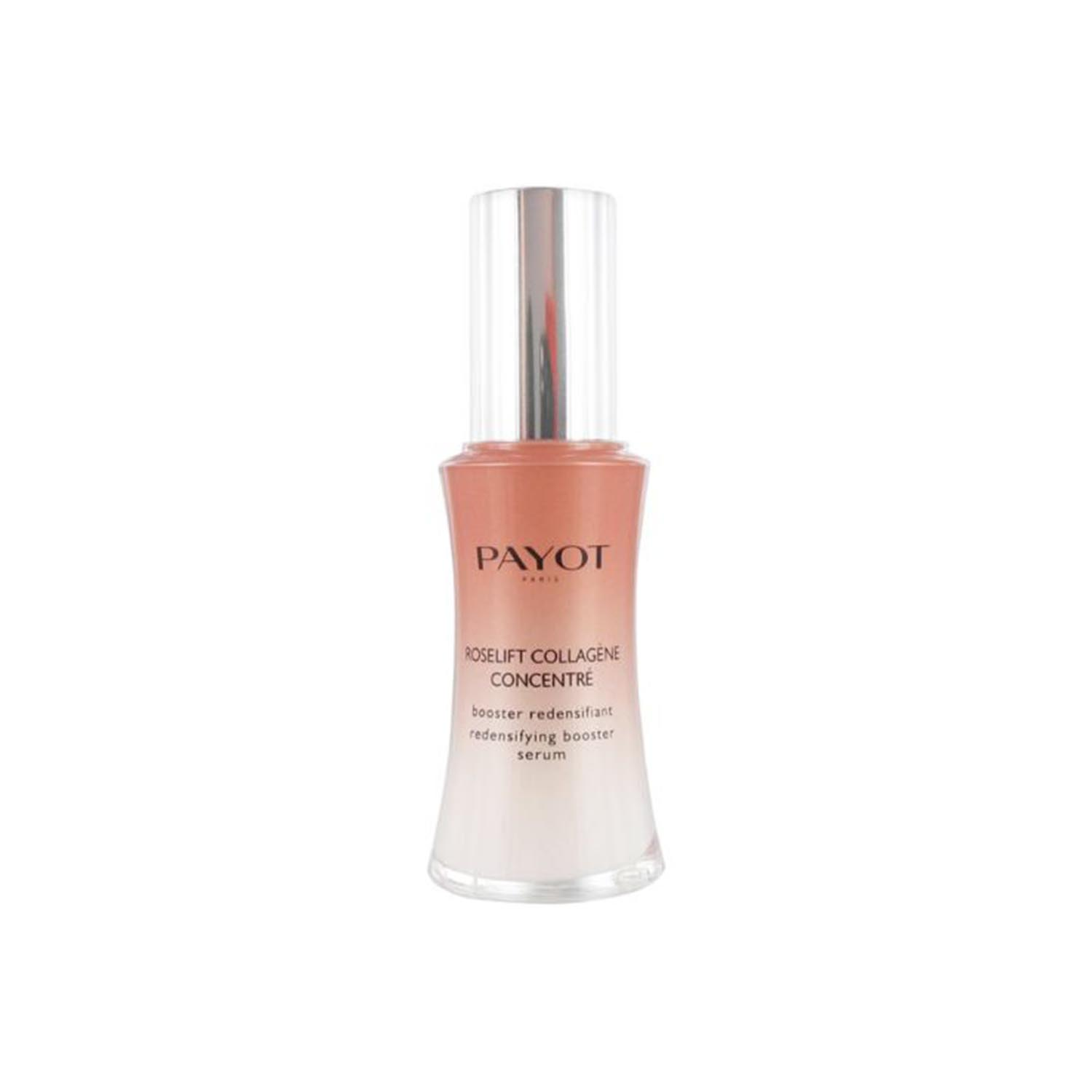 Payot roselift collagene concentre booster serum 30ml