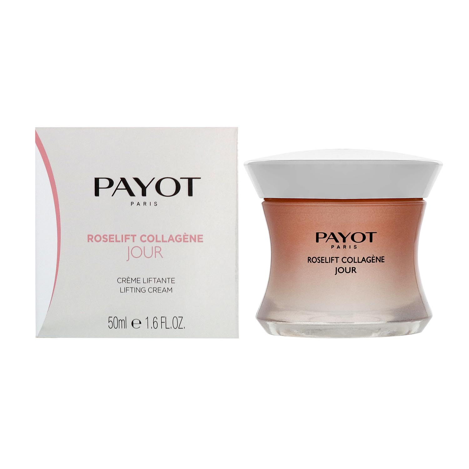 Payot roselift collagene jour creme 50ml