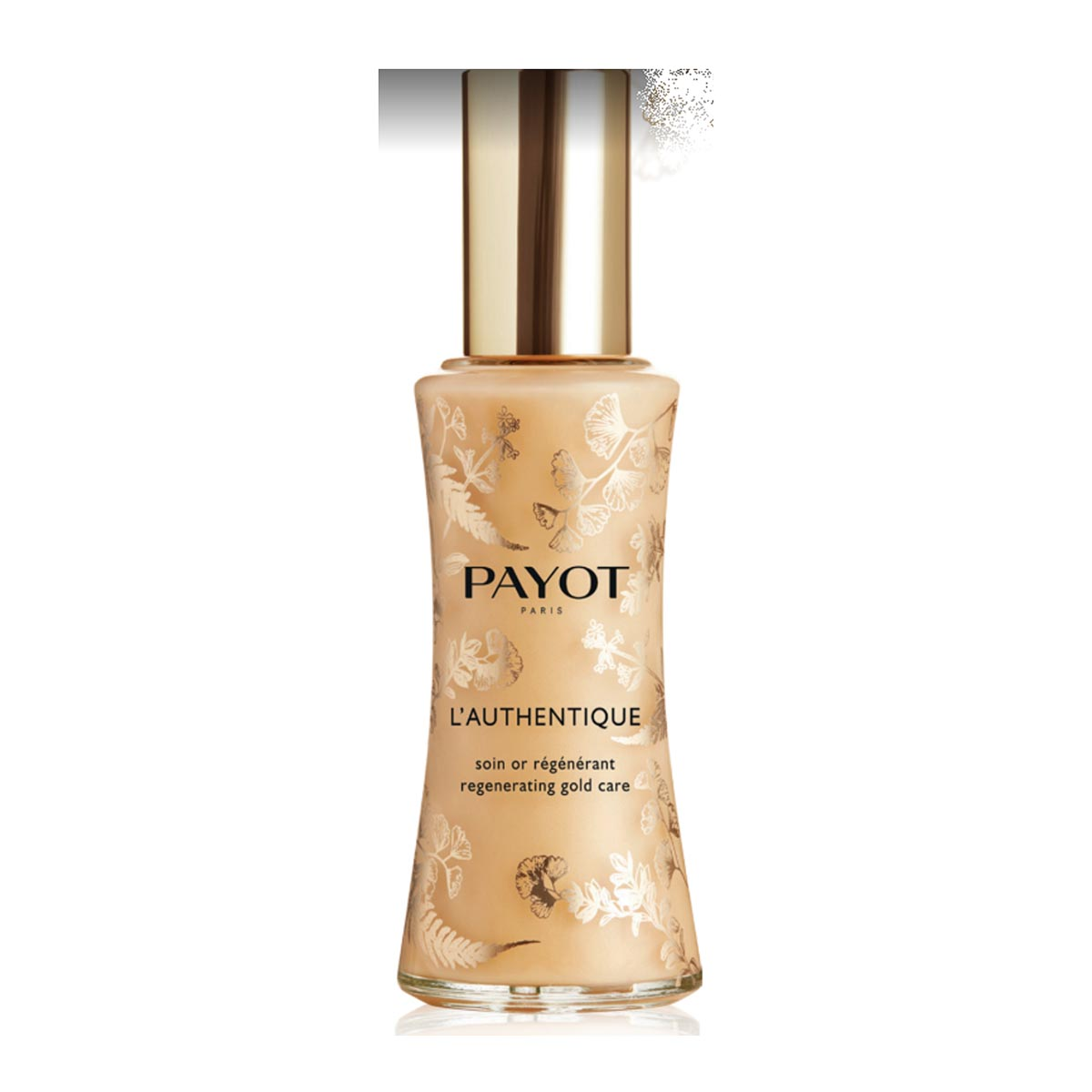 Payot l authentique regenerating gold care 50ml