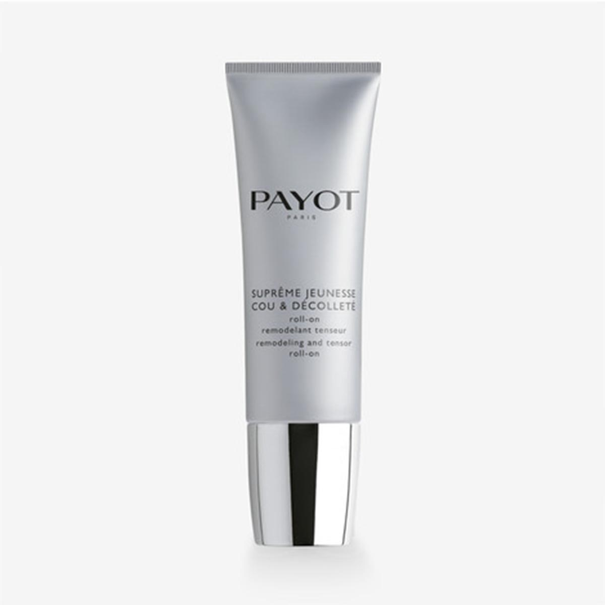 Payot supreme jeunesse cou decollette roll on 50ml