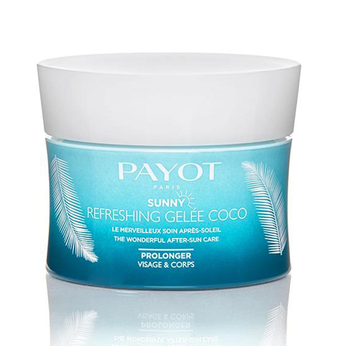 Payot sunny refreshing gelee coco after sun 200ml