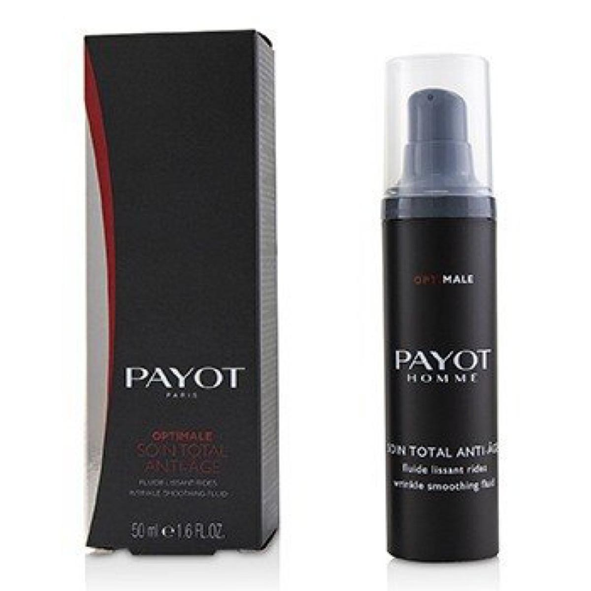 Payot homme optimale soin total anti age creme 50ml