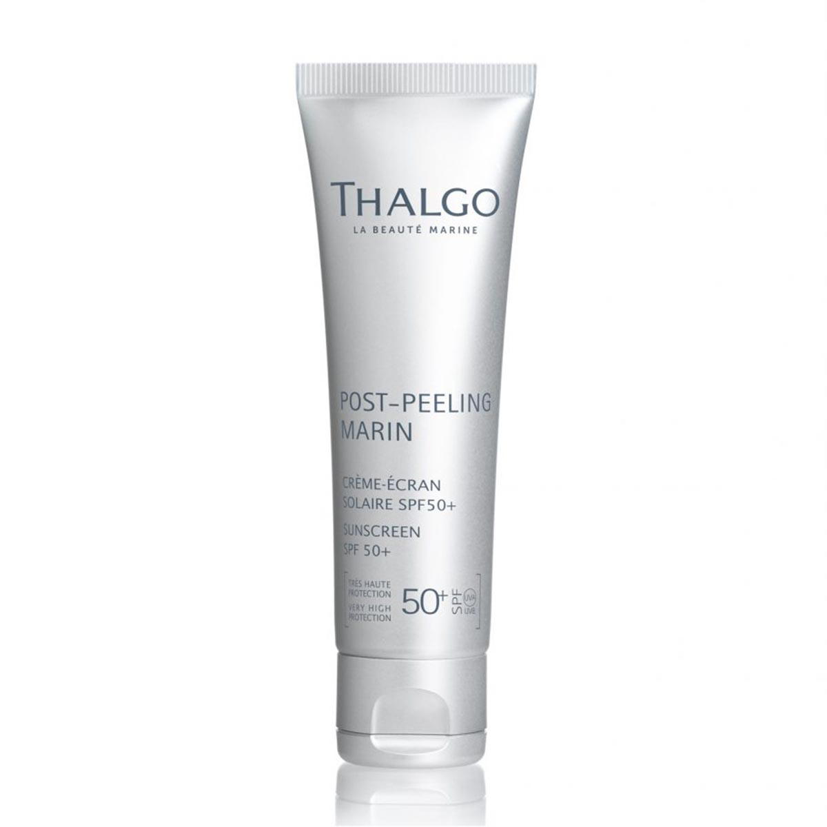 Thalgo post peeling marin sunscreen spf50 50ml