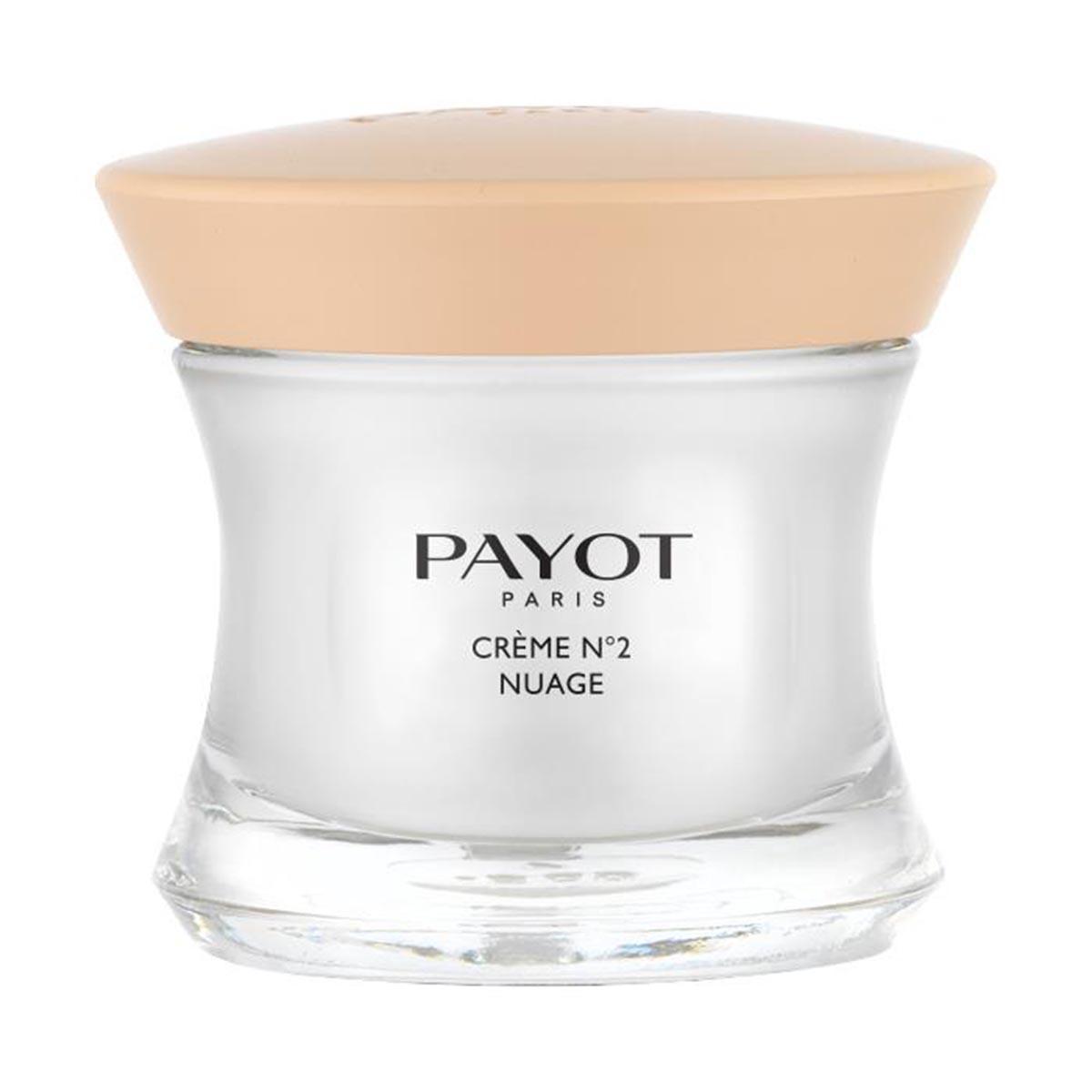 Payot paris creme n 2 crema nuage tester 50ml