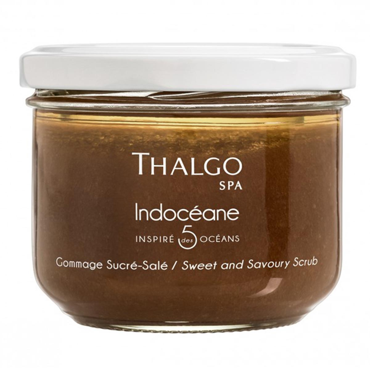 Thalgo gommage sucre sale indoceane 250gr