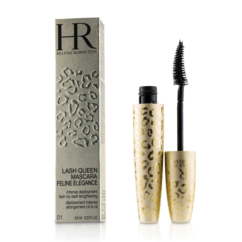 Helena rubinstein lash queen mascara feline elegance 01 elegant black